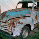 Chevy 1950 (3100)