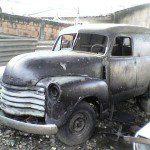 Chevy 3100 Furgão (?)