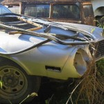 Chevrolet Camaro – Quatro, de uma vez! Loucura! Em SC.
