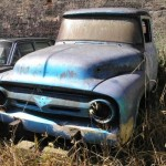 Ford F-100 59