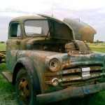 Dodge / Chrysler Fargo (Truck)