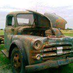Dodge / Chrysler Fargo (Truck)