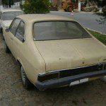 Dodge Polara Gran Luxo 1978
