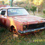 GM Opala 1975/76