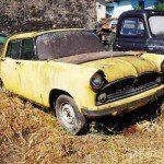 Simca Rallye 66