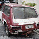 VW Brasília