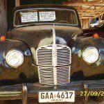 Austin A70 – 1950 à venda