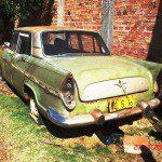 Simca Tufão 1966