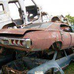 Chevrolet Impala Sport Sedan 1968