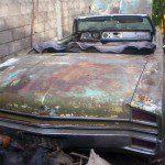 Oldsmobile conversível 1964 – Feliz año nuevo!!!