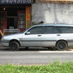 Fiat Tempra SW