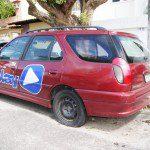 Peugeot 306 SW