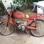 Moto Lygie 1957