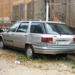 Renault Nevada 1993
