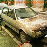 Fiat Uno (1996)