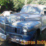 Mercury 1947