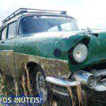 Chevrolet 1957 (SW original?)