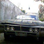Buick Riviera (1969)