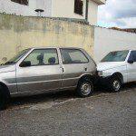 Fiat Uno (par)
