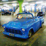 "Chevrolet 1956/1956 – ""Hot"" pick up!"