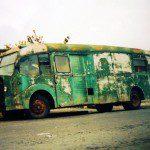 Ônibus…