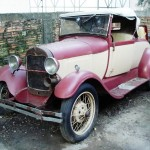 Ford Roadster (1929)