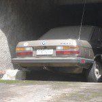 BMW 528e (1988)