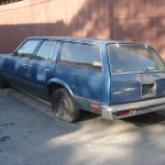 Chevrolet Malibu SW