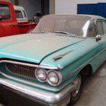 Pontiac 1959