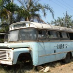 Ônibus Ford