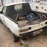 Chevrolet Chevette 'Hatch-up'