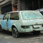 VW Variant II
