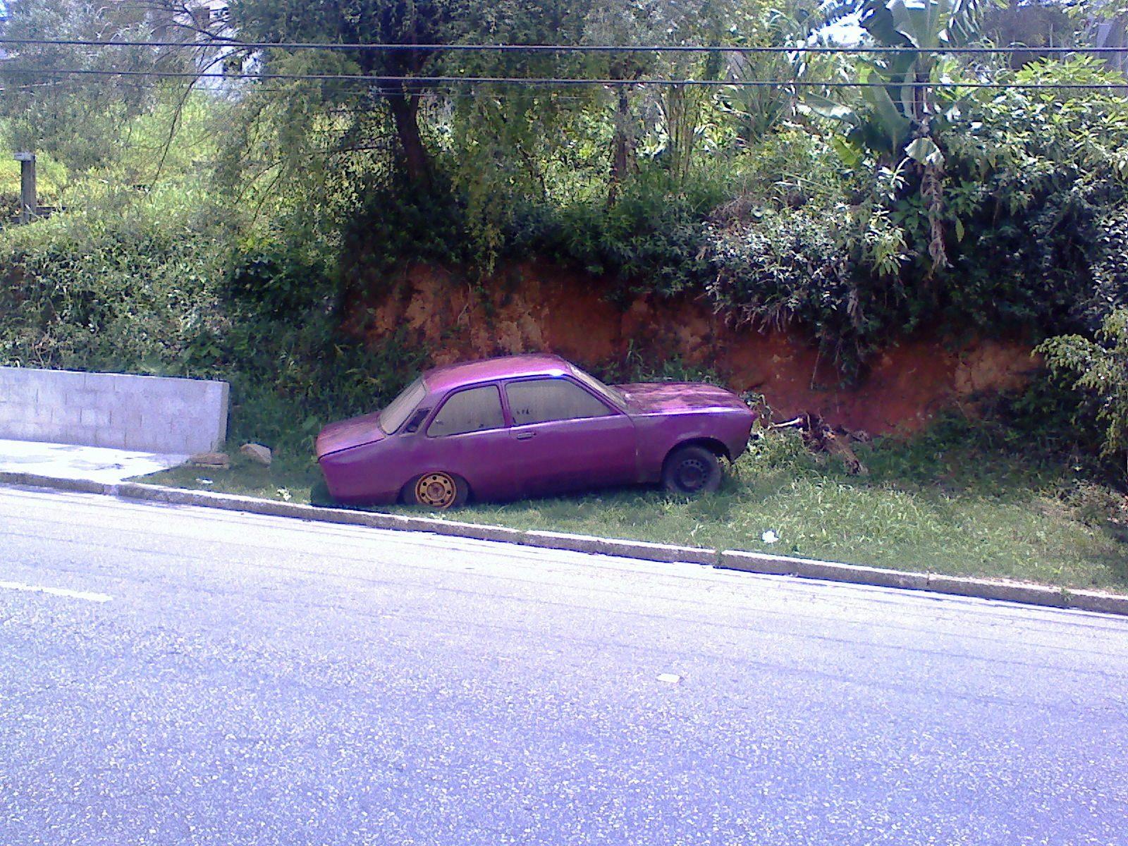uluana-giampietro-chevette-ribeirc3a3o-pires-sp Chevrolet Chevette