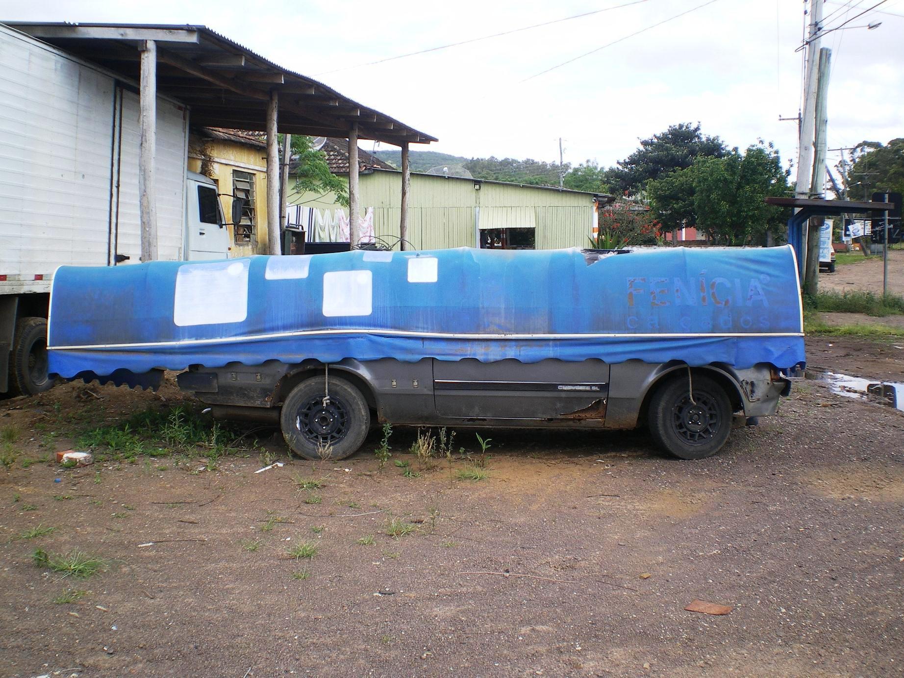 umf-sap-chevette-com-cobertura Chevrolet Chevette