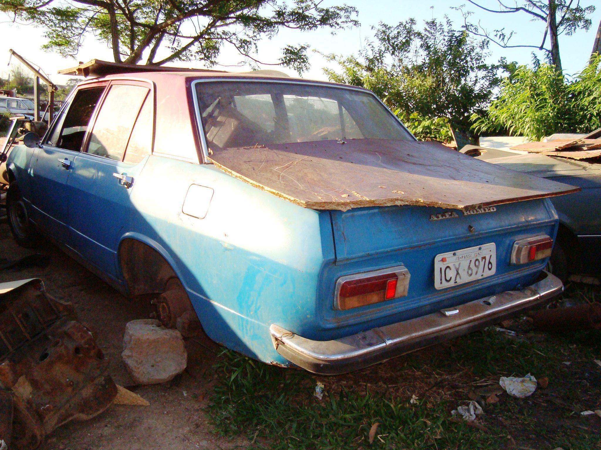 urafa-alfas-do-joc3a3o-sujeira1-azul Alfa Romeo 2300