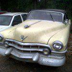 Cadillac Conversível