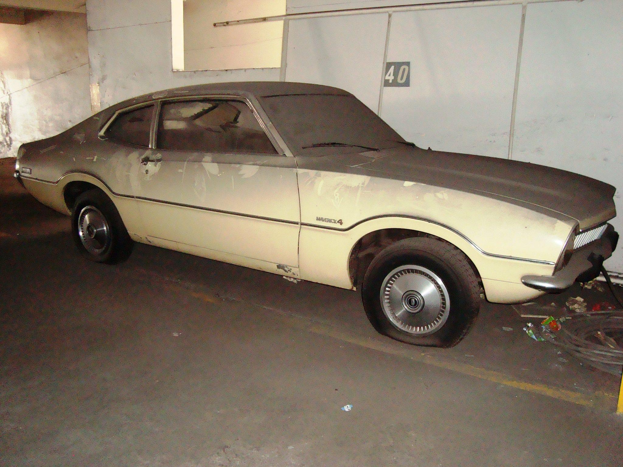 rafinha-maverick-novo Ford Maverick