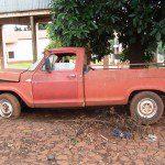 Chevrolet C10 / Atualizado: C15