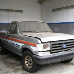 Post número 1.000 – Ford F-1000 !!!