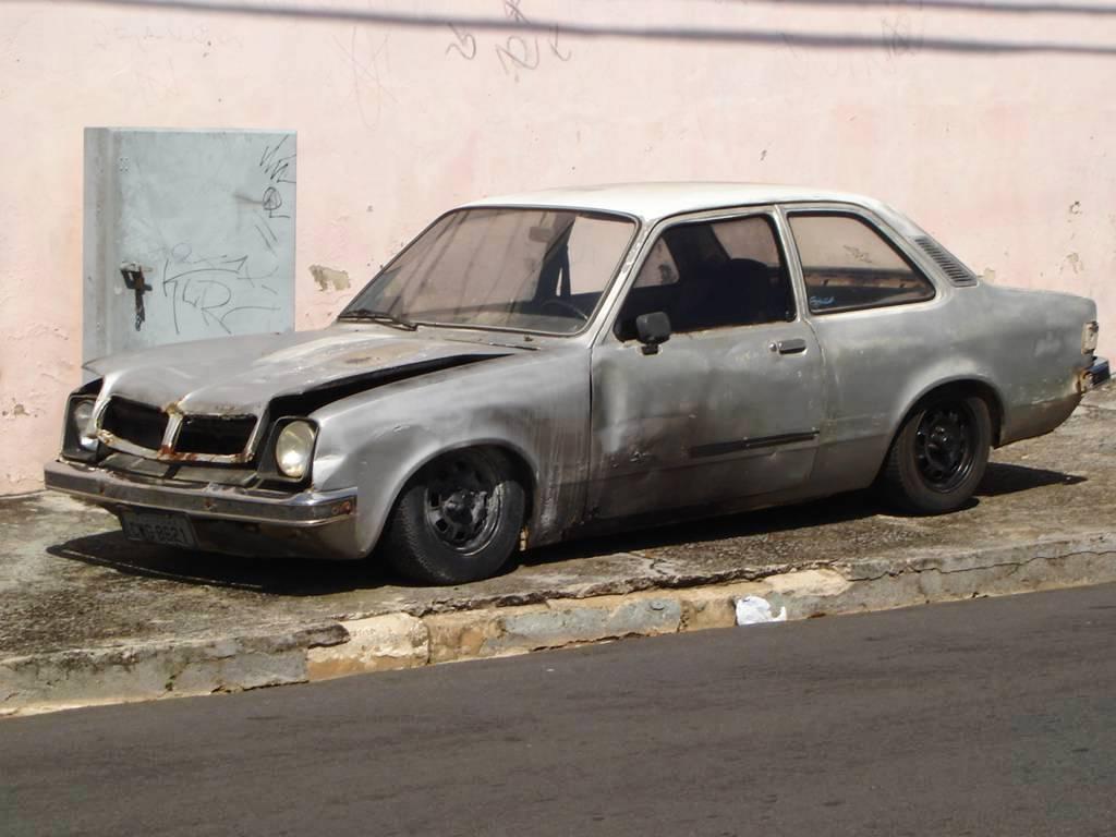 uLandau-Bairro-São-Quirino-em-Campinas-SP-chevette Chevrolet Chevette