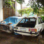 Chevrolet Opala e Ford Escort