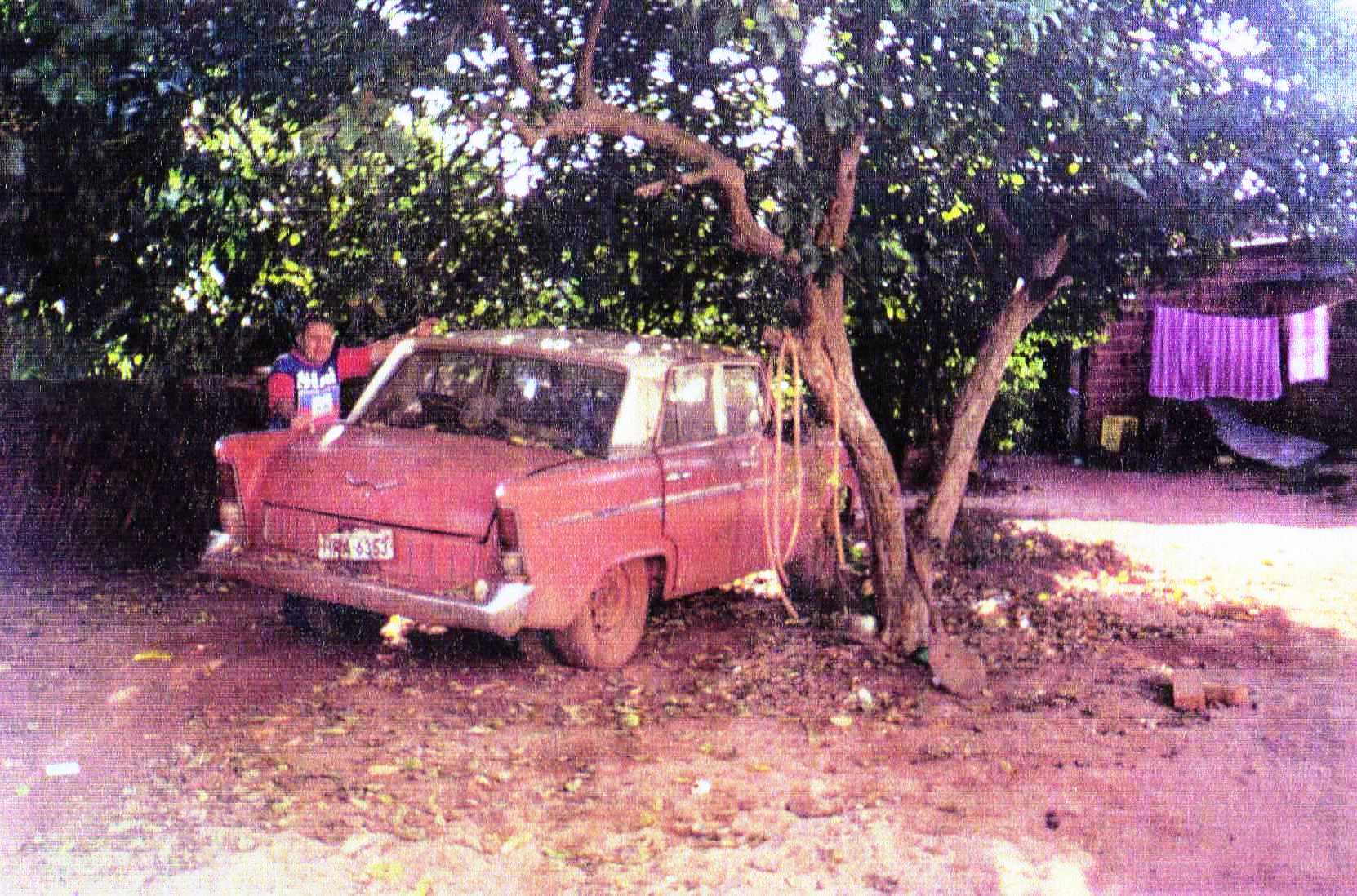 uReinaldo-Aero-Willys-zona-rural-do-Mato-Grosso-do-Sul Aero Willys