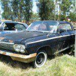 Chevrolet Impala – 4!