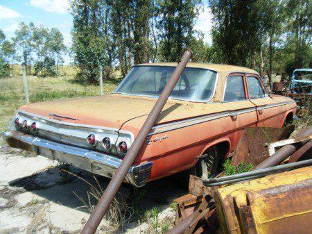 Pablo-impala-3-450x337 Chevrolet Impala - 4!