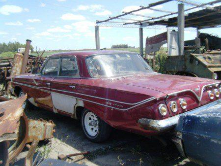 Pablo-impala-4-450x337 Chevrolet Impala - 4!