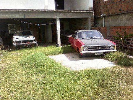 Sibele_Opalas_Riogrande2-450x337 Chevrolet Opala