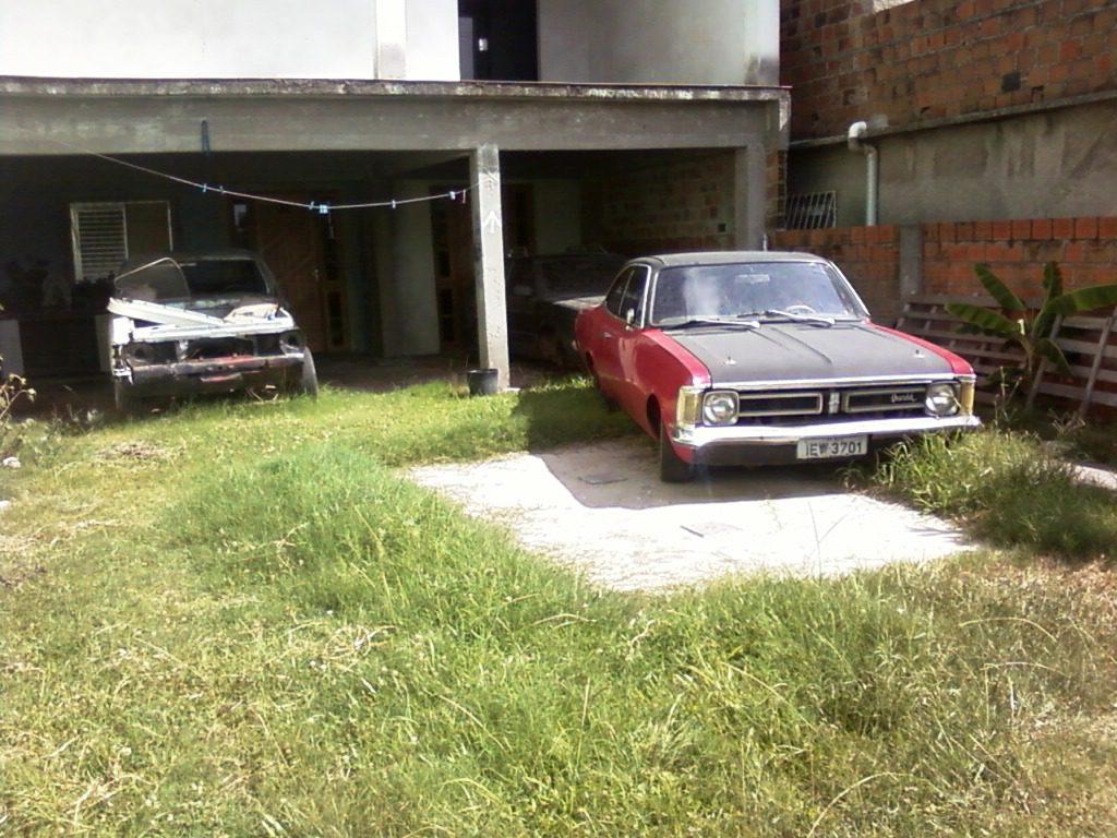 Sibele_Opalas_Riogrande2 Chevrolet Opala