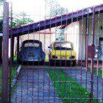Volkswagen Fusca e Volkswagen Variant