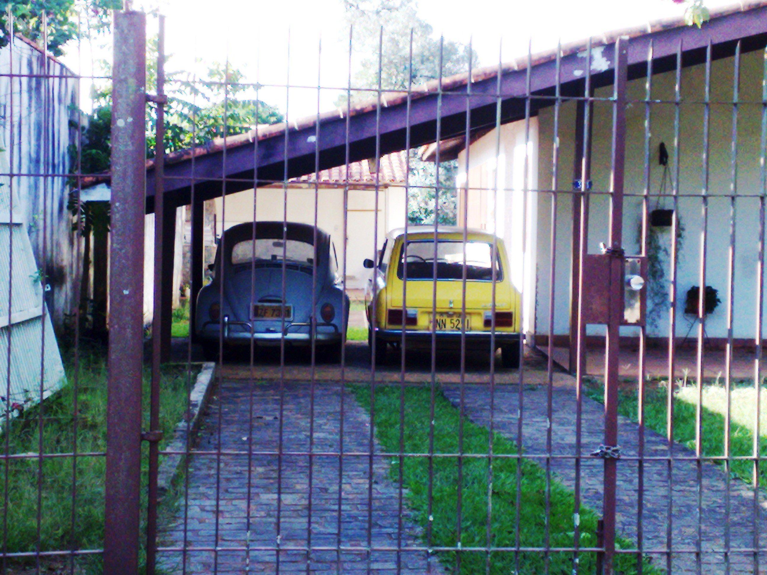 fusca-e-variant Volkswagen Fusca e Volkswagen Variant