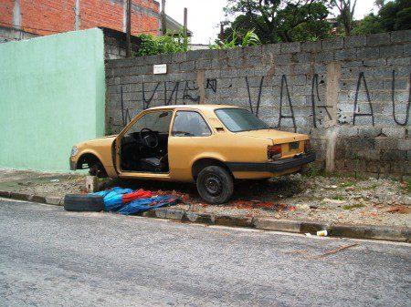 uDanilo-Chevette-Diadema-1-450x337 Chevrolet Chevette